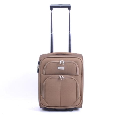 40*30*20 Cm Wizzair Méretű Drapp Színű Kabinbőrönd