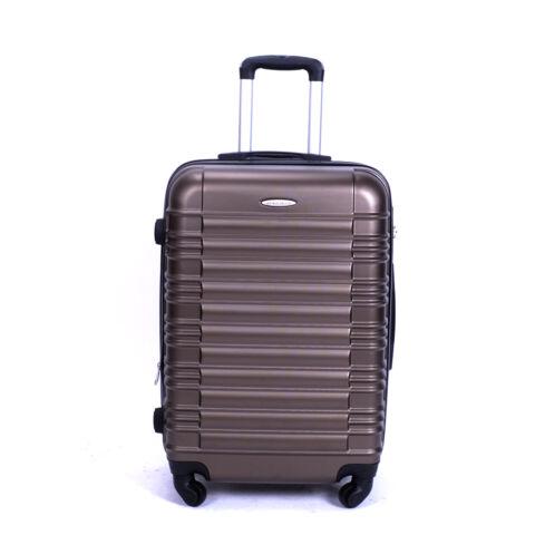 LDV Wizzair, Ryanair Méretű Kabinbőrőnd Barna(55*37*20cm)