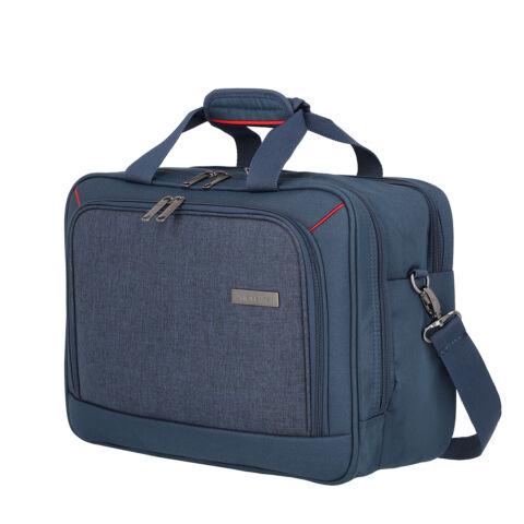 Travelite ARONA Kézipoggyász Kék 41x30x18 cm