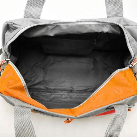 Narancssárga Ryanair Kézipoggyász Méretű Utazótáska(40*24*20cm)