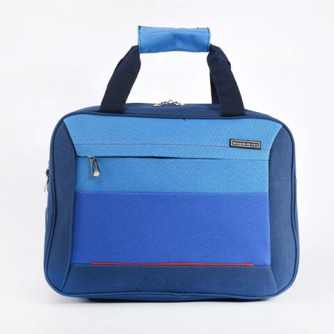 LDV kék Wizzair kézipoggyász méretű utazótáska (40x30x18 cm)