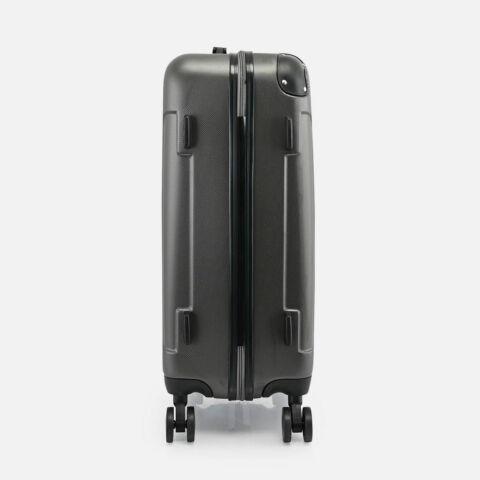 Bontour Sötétszürke Vertical Kabinbőrönd Szett (L, M, S)