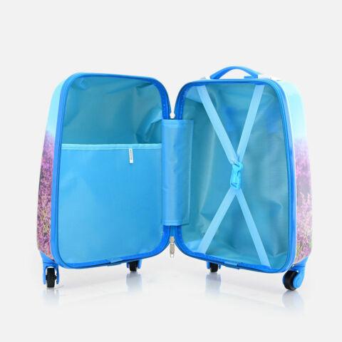 Cicás Gyerek Mini Bőrönd