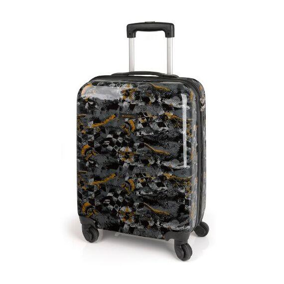 Gabol Loop 4-Kerekes Kabinbőrönd 55 Cm