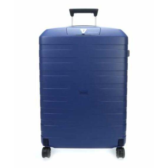 Roncato Box 2.0 4-Kerekes Trolley Bőrönd 78 Cm
