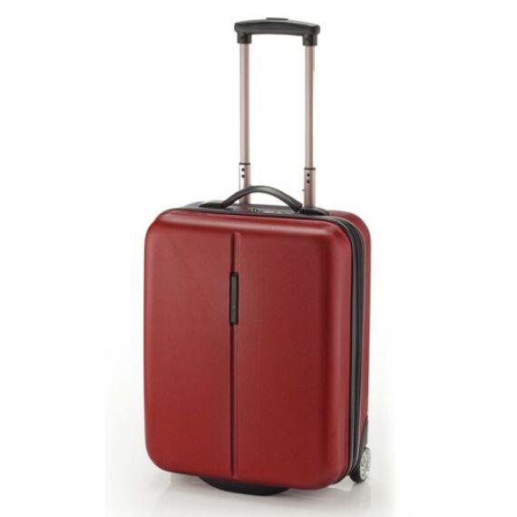 Gabol Kabinbőrönd bordó Ga-103521