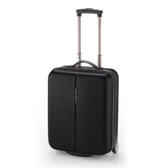 Gabol Kabinbőrönd Fekete Ga-103521