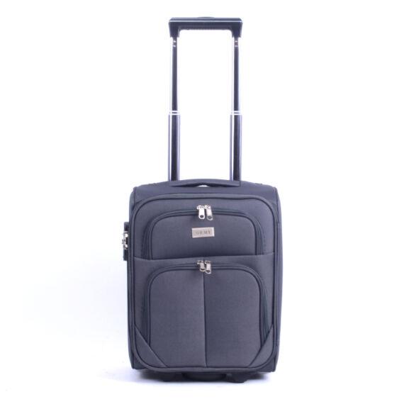 40*30*20 Cm Wizzair Méretű Szürke Színű Kabinbőrönd