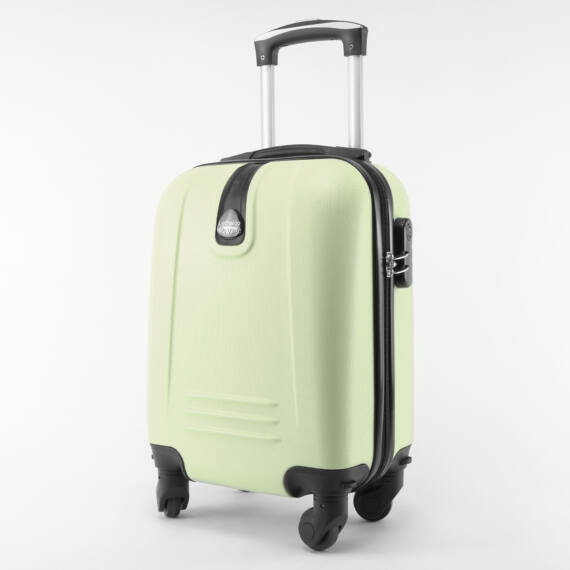 LDV lime Wizzair ingyenes méretű kabinbőrönd (40x30x20 cm)