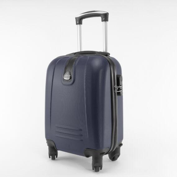 LDV sötétkék Wizzair ingyenes méretű kabinbőrönd (40x30x20 cm)