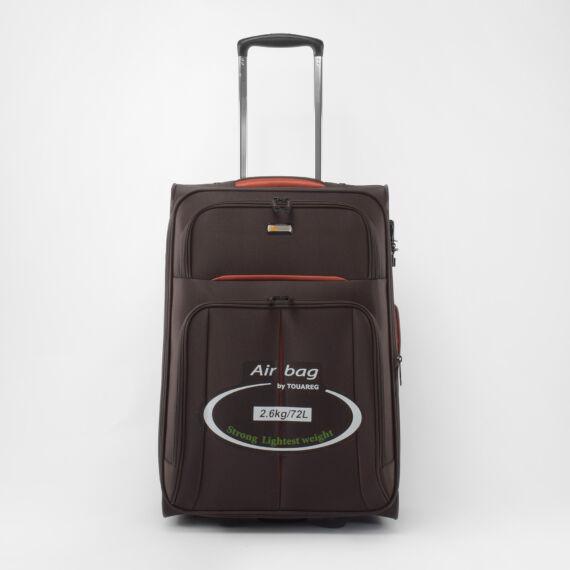Touareg Kávé Közepes Méretű Bőrönd