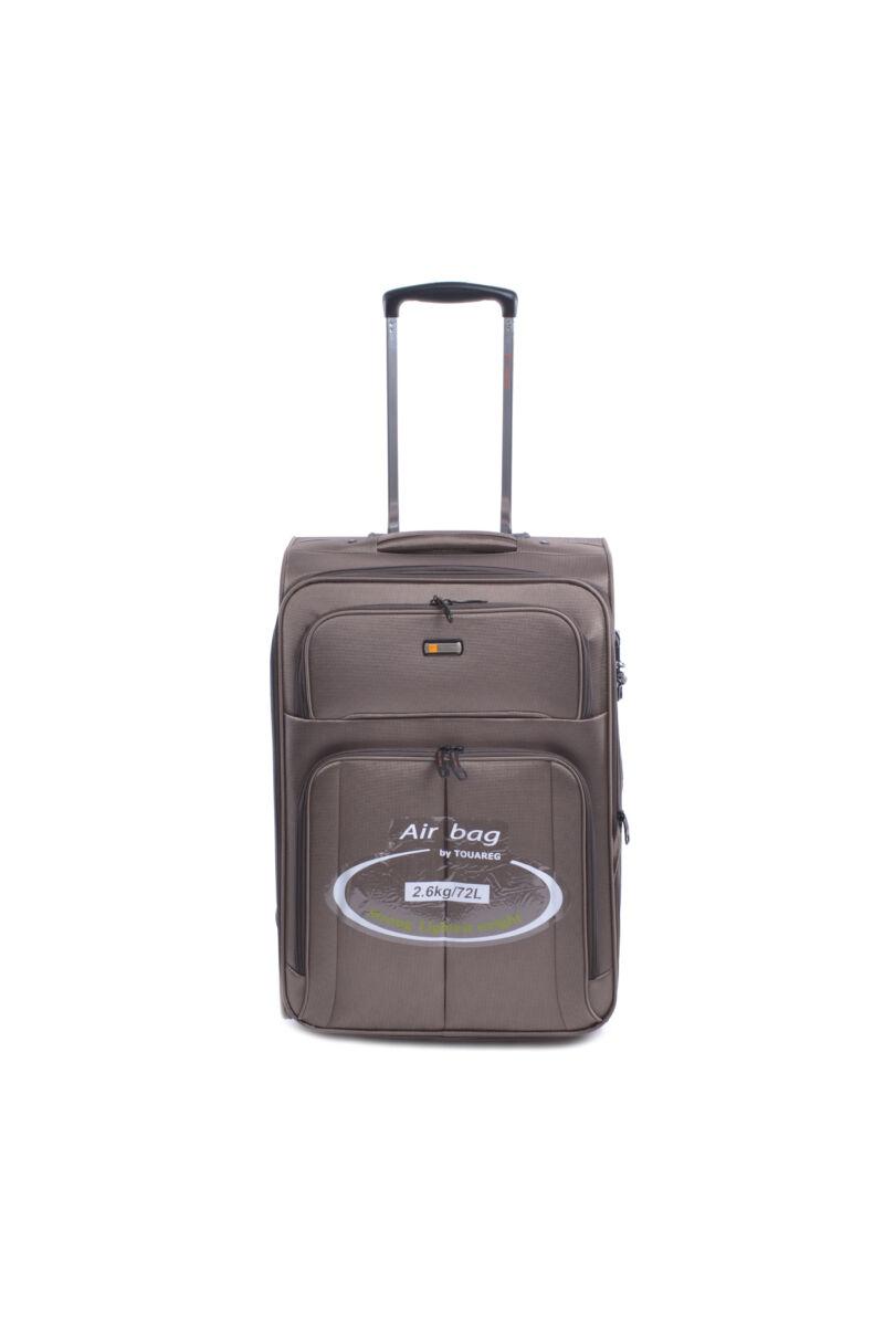 Touareg Drapp Közepes Méretű Bőrönd