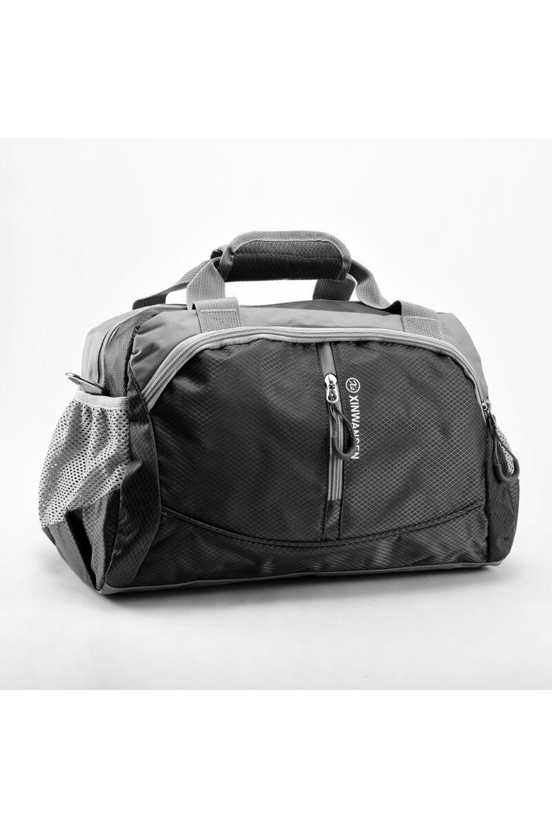 Fekete Ryanair Kézipoggyász Méretű Utazótáska(40*24*20cm)