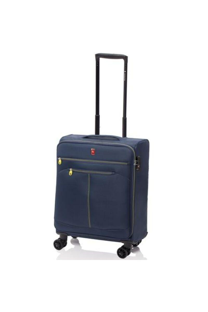 Wizzair, Ryanair Méretű Kabinbőrönd Biztonsági Zárral