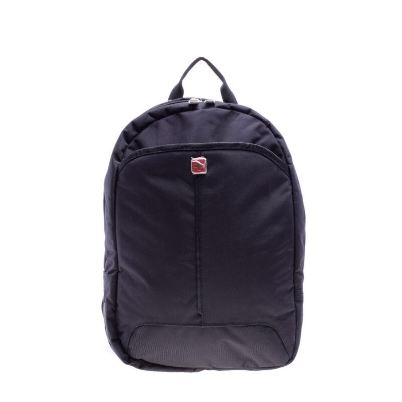 Swisswin Fekete Poliészter Hátizsák - SWISSWIN - Táska webáruház - Minőségi  táskák mindenkinek 28810c410d