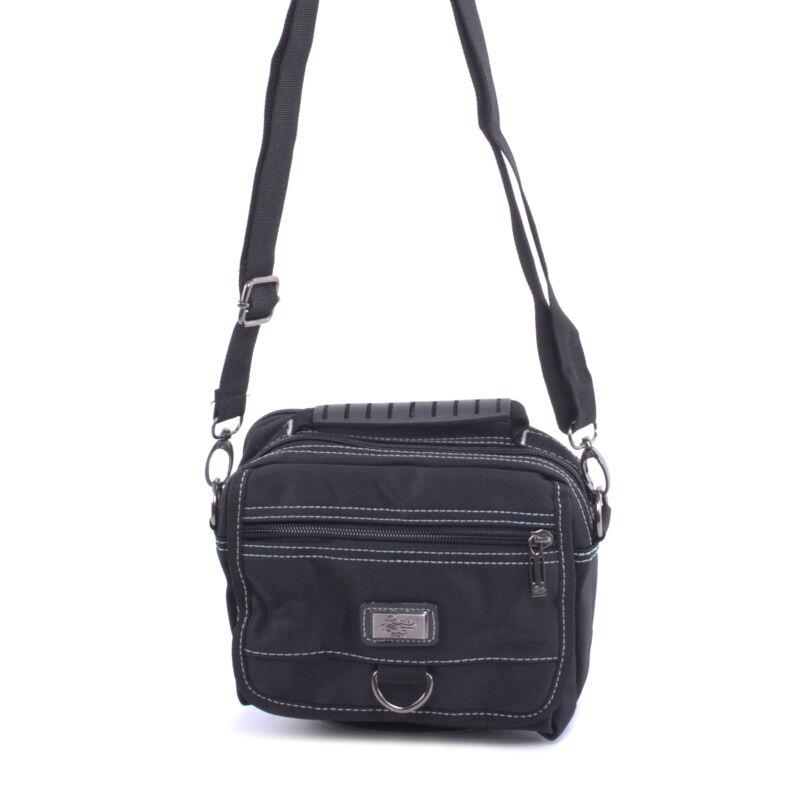 Kis Méretű Oldaltáska Fekete - OLDALTÁSKÁK - Táska webáruház - Minőségi  táskák mindenkinek cf5bc85537