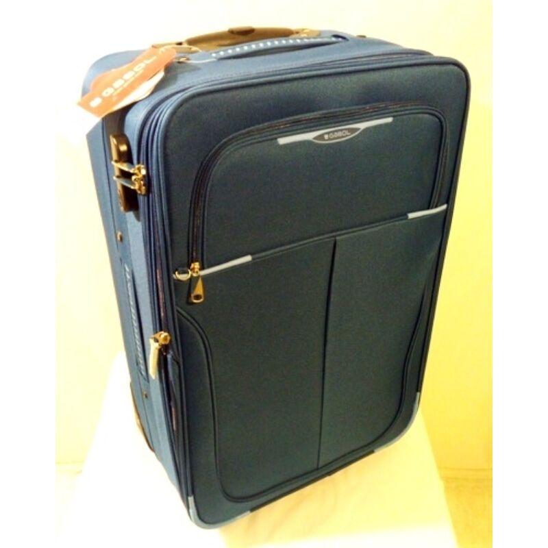 Gabol Malasia 2-Kerekes Bővíthető Trolley Bőrönd 77 Cm - PUHA ... b980337414
