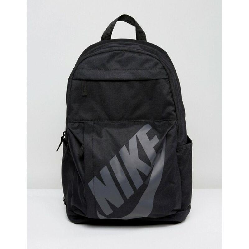 Nike Sportswear Elemental Fekete Hátizsák Ba5381-010 - Túra és ... 91c4585851