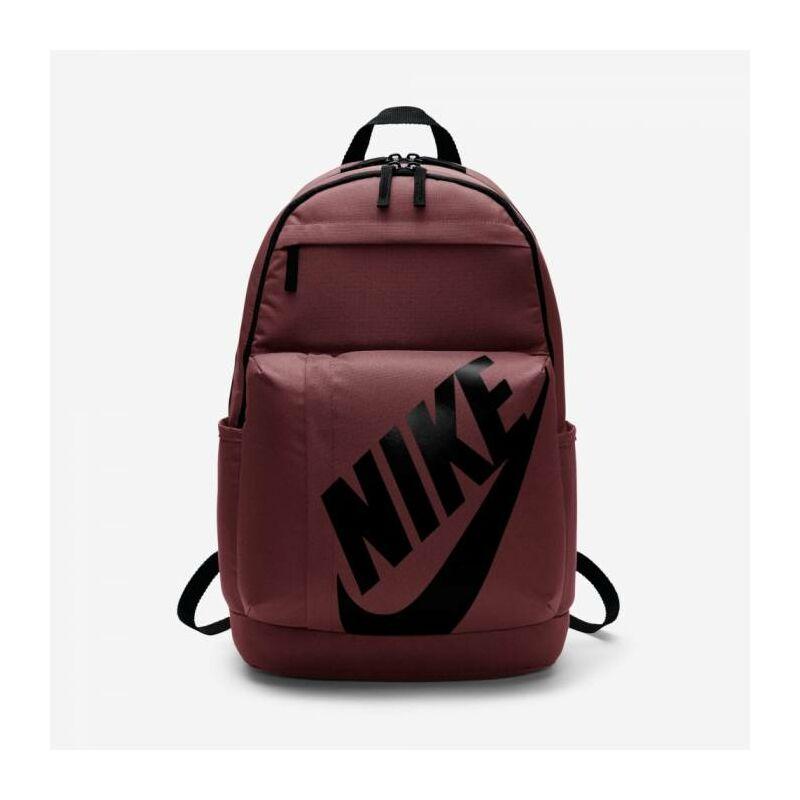 Nike Sportswear Elemental Bordó Hátizsák - Túra és szabadidős ... 78b6c54c83