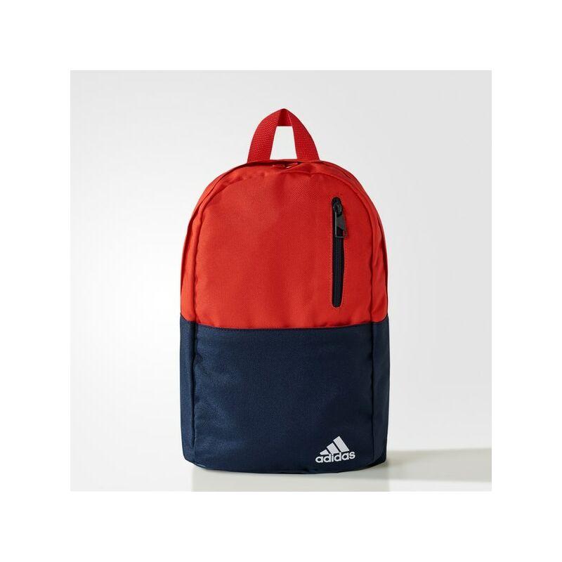 Adidas Piros sötétkék kisméretű Versatile Hátizsák Ab8304 - ADIDAS ... f87b053e9b