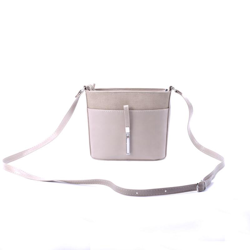 Prestige Női Bézs Színű Apró Válltáska - Átvetős Oldaltáskák - Táska  webáruház - Minőségi táskák mindenkinek 90653b560a