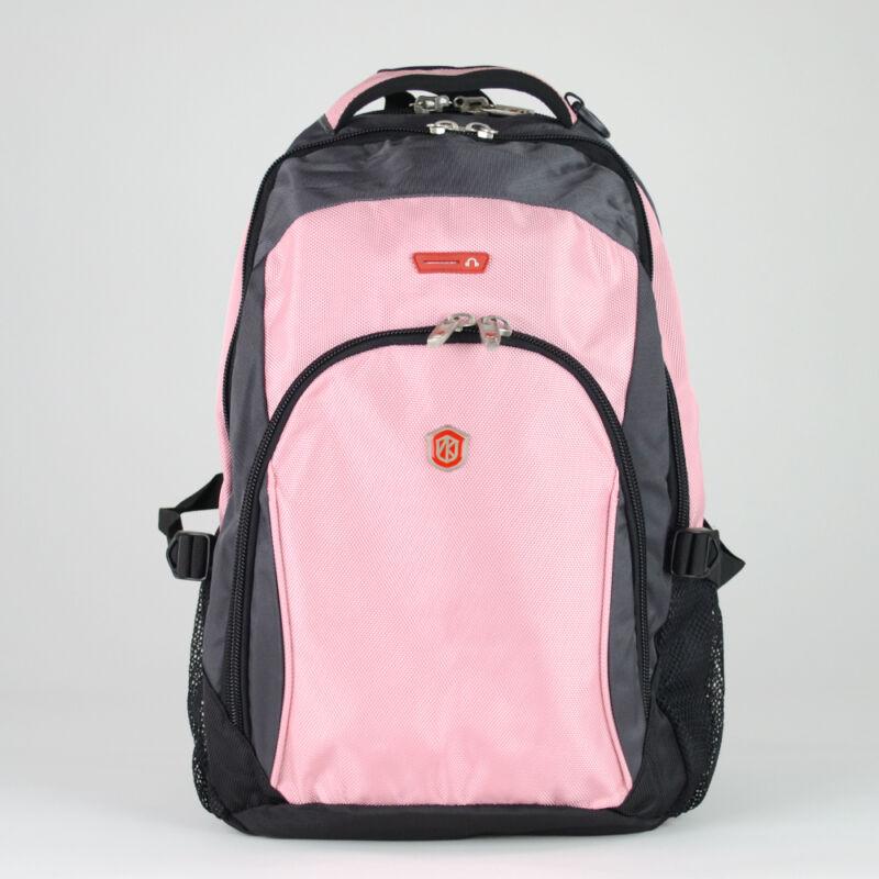 Aoking Denier Polyester Rózsaszín színű Hátizsák - Túra és ... 55352e0095