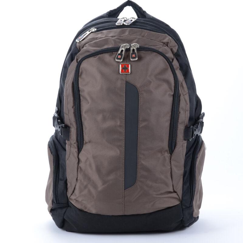 Swisswin Káve Szín Dernier Polyesterhátizsák - SWISSWIN - Táska webáruház - Minőségi  táskák mindenkinek 371280e587