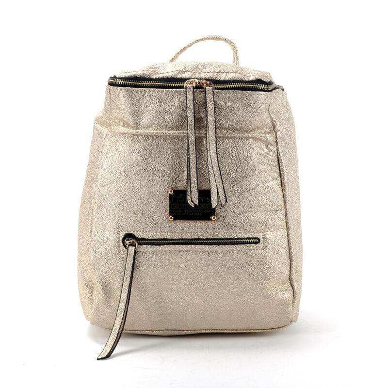Nobo Közepes Méretű Női Hátitáska - Arany - Műbőr - Táska webáruház -  Minőségi táskák mindenkinek 5f77a90b9e