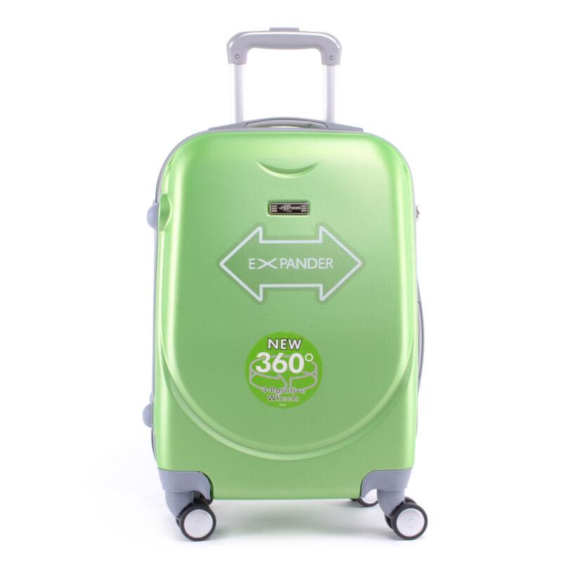 e230dfd3841e Zöld Kemény Közepes Bőrönd (4 Kerekű) - KÖZEPES MÉRETŰ BŐRÖNDÖK ...