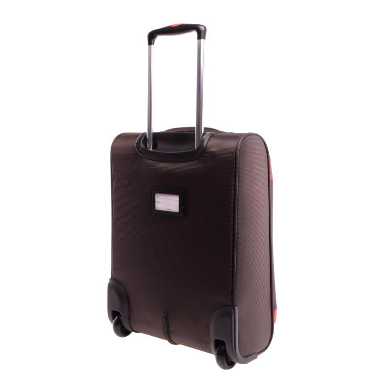 Touareg Nagy Méretű Bőrönd Kávé Szín - NAGY MÉRETŰ BŐRÖNDÖK - Táska ... 74c05e24b8