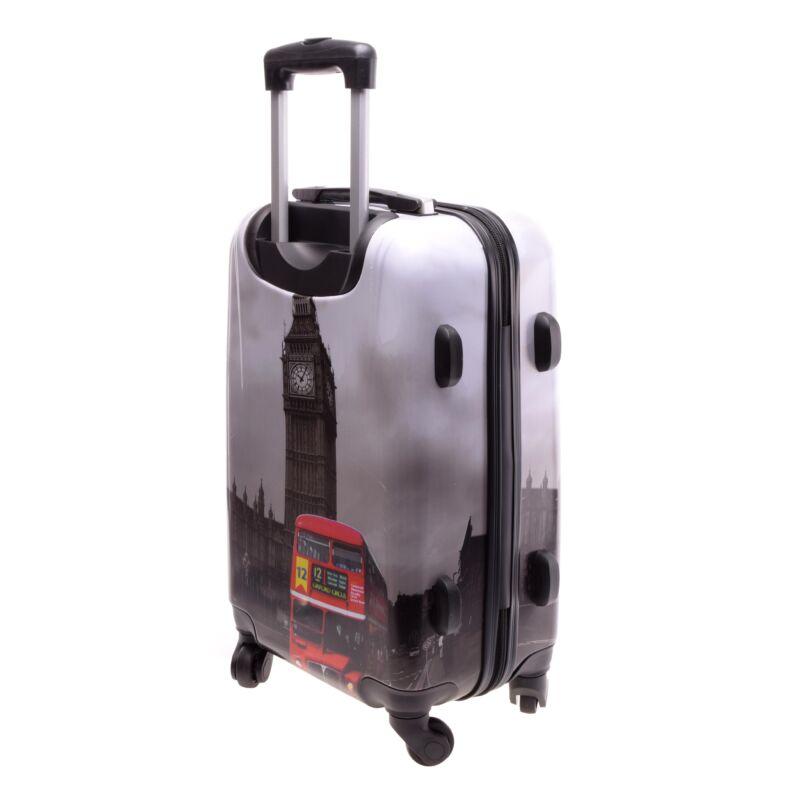 a826da7185fa Ormi London Kemény Nagy Bőrönd - NAGY MÉRETŰ BŐRÖNDÖK - Táska ...