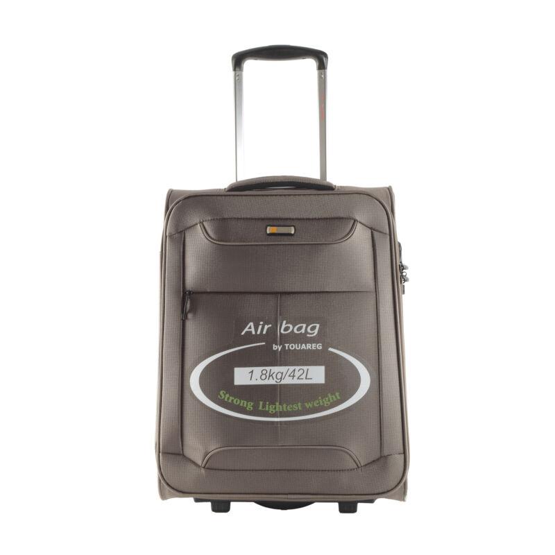fe904cf0e830 Touareg bronz színű extra könnyű közepes méretű bőrönd - KÖZEPES ...