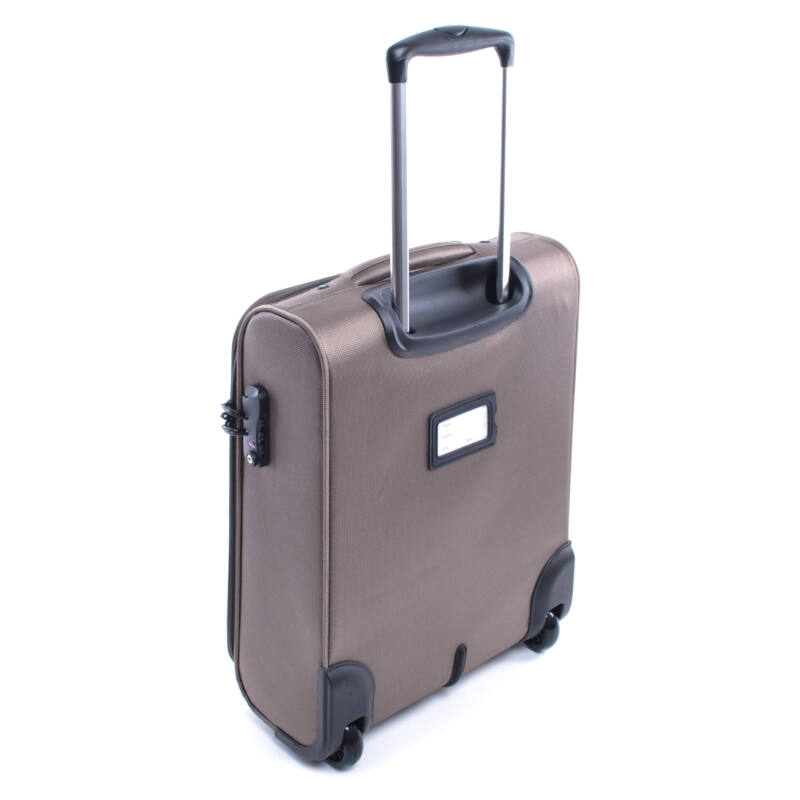 3771ab13bbf8 Touareg Drapp Közepes Méretű Bőrönd - KÖZEPES MÉRETŰ BŐRÖNDÖK ...