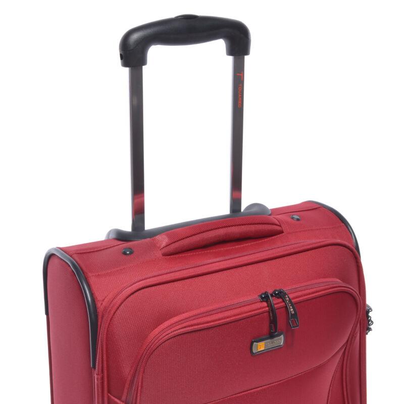 3139172db13a Air6201 Bordó Touareg Közepes Méretű Bőrönd - KÖZEPES MÉRETŰ ...