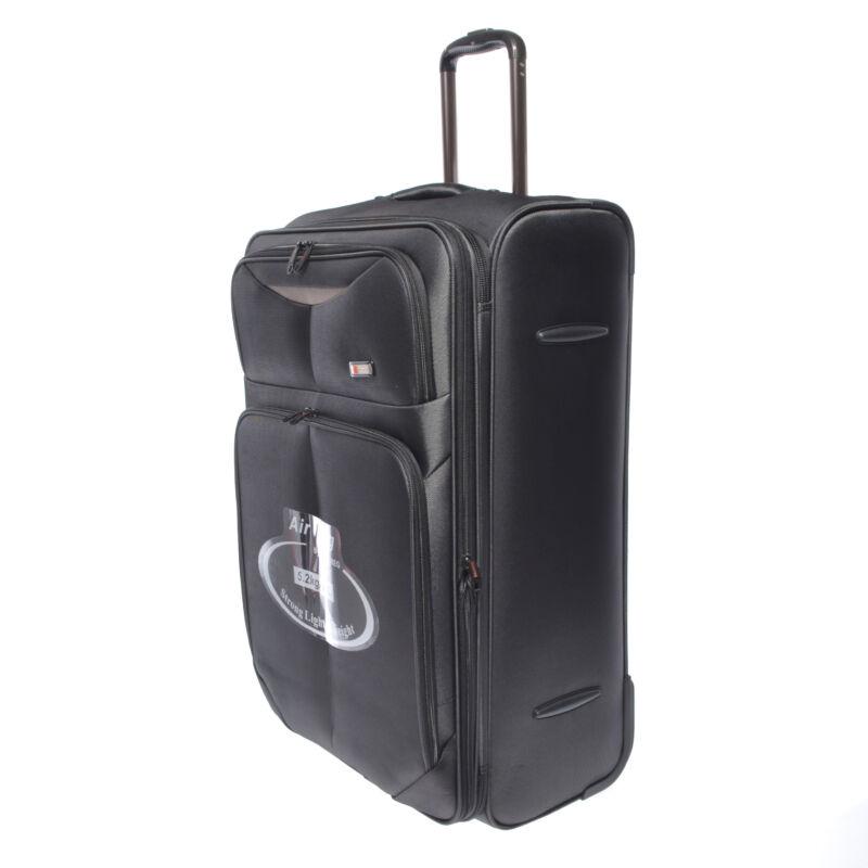 9de678394d71 C11-736B-1 Szürke Touareg Nagy Méretű Bőrönd - NAGY MÉRETŰ BŐRÖNDÖK ...