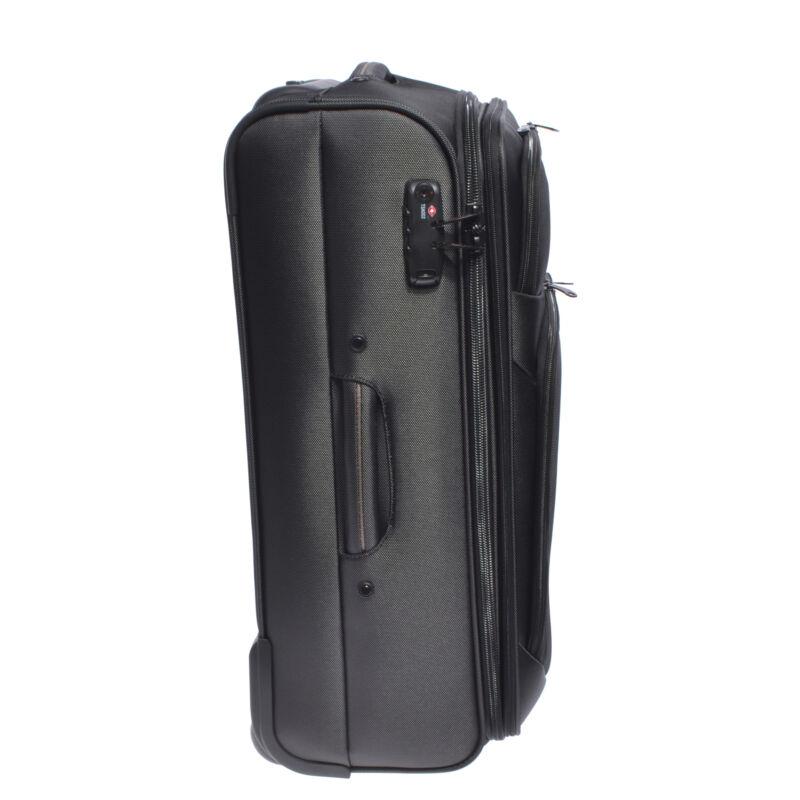 277bafa9945e C11-736B-1 Szürke Touareg Közepes Méretű Bőrönd - KÖZEPES MÉRETŰ ...