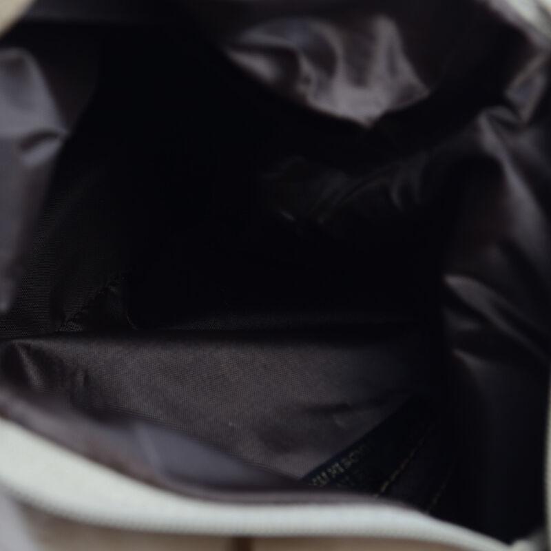 Besty Valódi Bőr Fekete Kávé Kis Méretű Női Hátizsák 248faeee44
