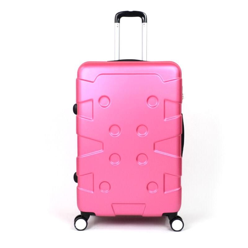 9f50271321a0 Kemény Mini Bőrönd Rózsaszín (4 Kerekű) - KEMÉNY BŐRÖNDÖK - Táska ...