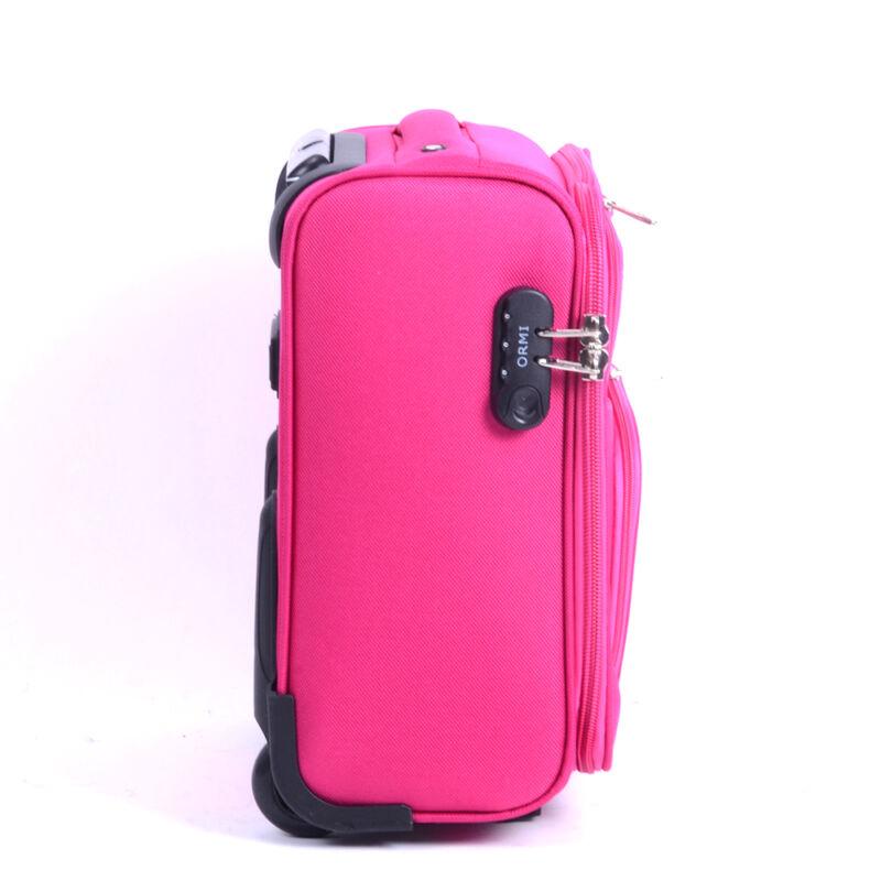 61170398ee54 40*30*20 Cm Wizzair Méretű Rózsaszín Kabinbőrönd - WIZZAIR (MINI ...