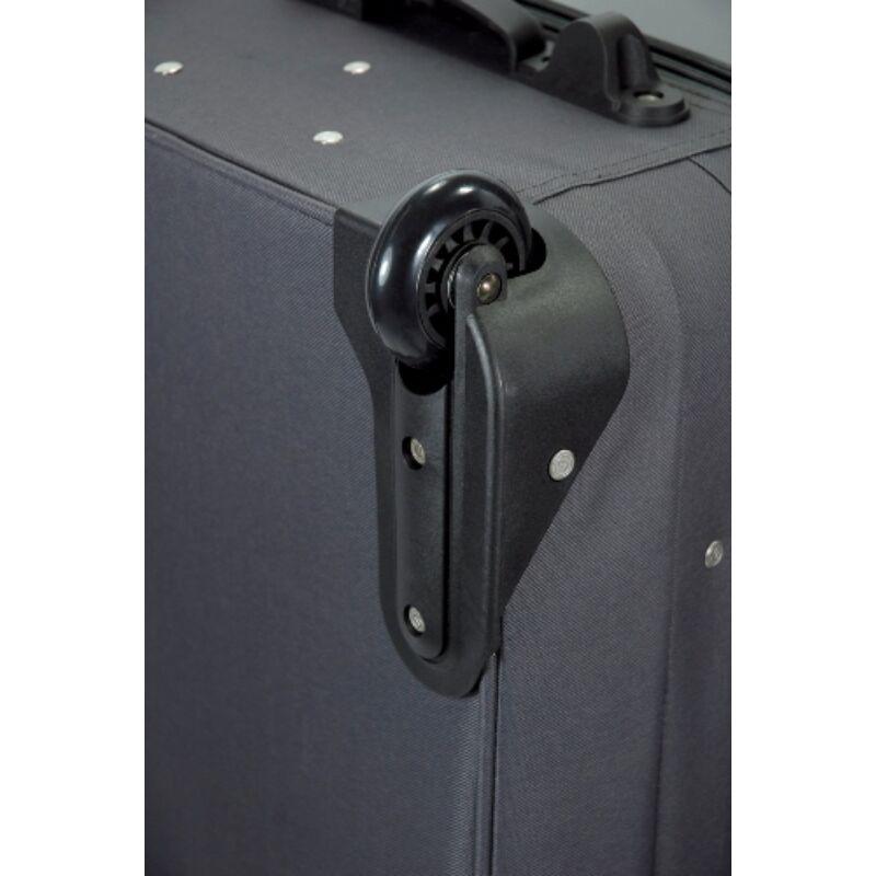 3bae6a29999b 45×71×23 Cm Benzi Fekete Kabinbőrönd Bz-4450 - NAGY MÉRETŰ BŐRÖNDÖK ...