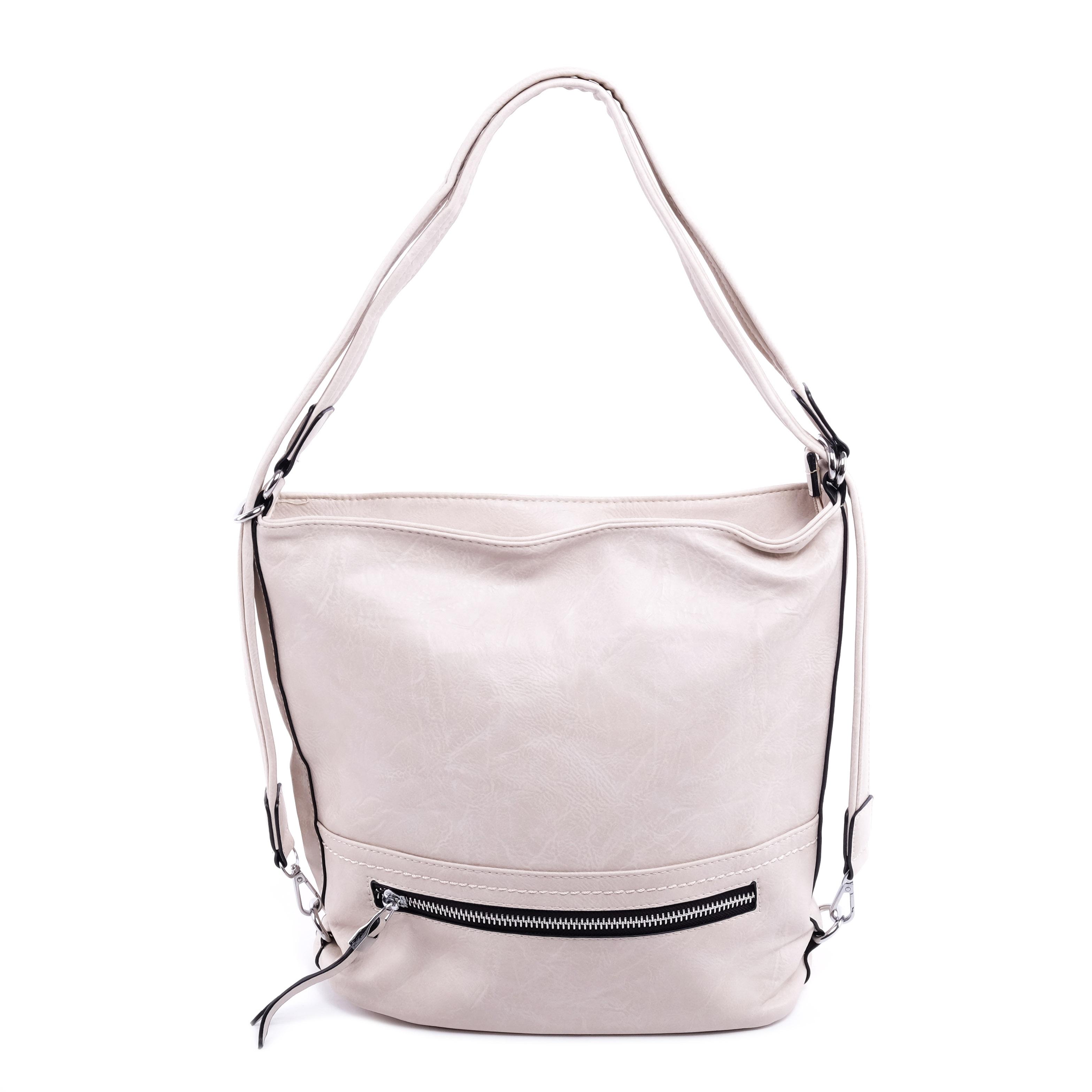 bézs Női Műbőr Oldaltáska - Válltáskák - Táska webáruház - Minőségi táskák  mindenkinek 87485f0766