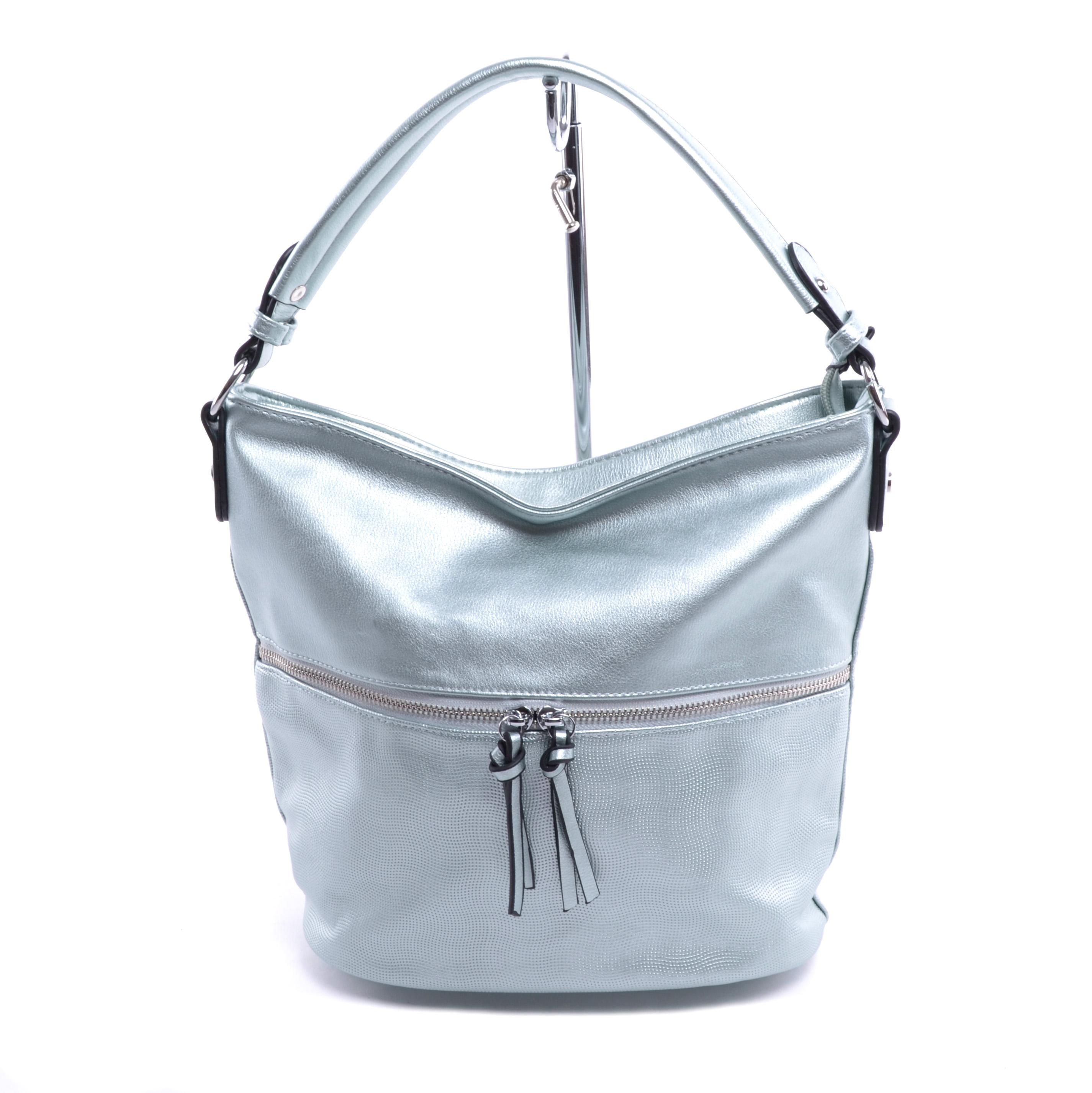 Zöld Női Műbőr Válltáska - Válltáskák - Táska webáruház - Minőségi táskák  mindenkinek fb3d87ac50
