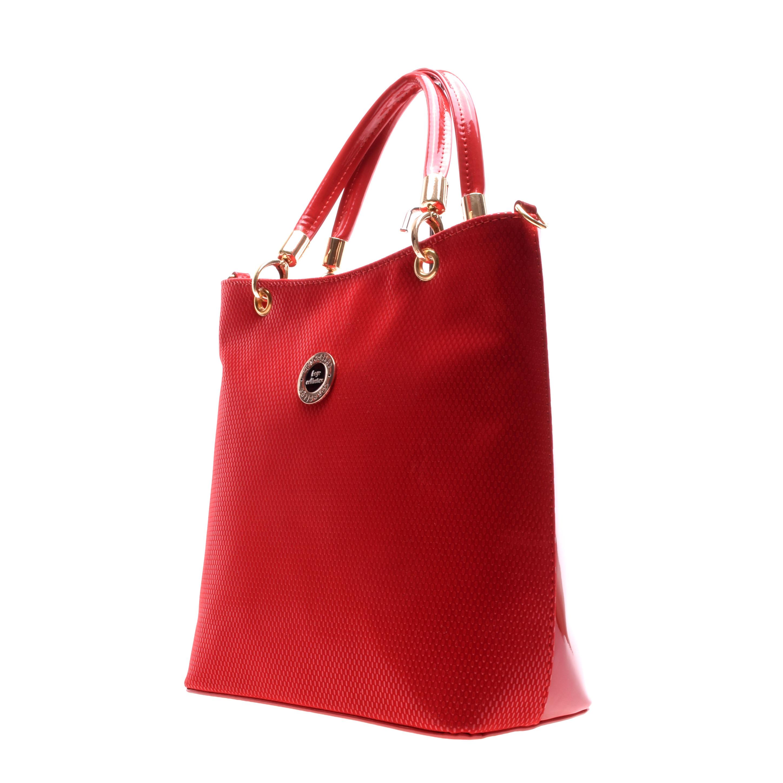 Prestige Női Piros Lakk Kézitáska - Kézitáskák - Táska webáruház - Minőségi  táskák mindenkinek 5402307109