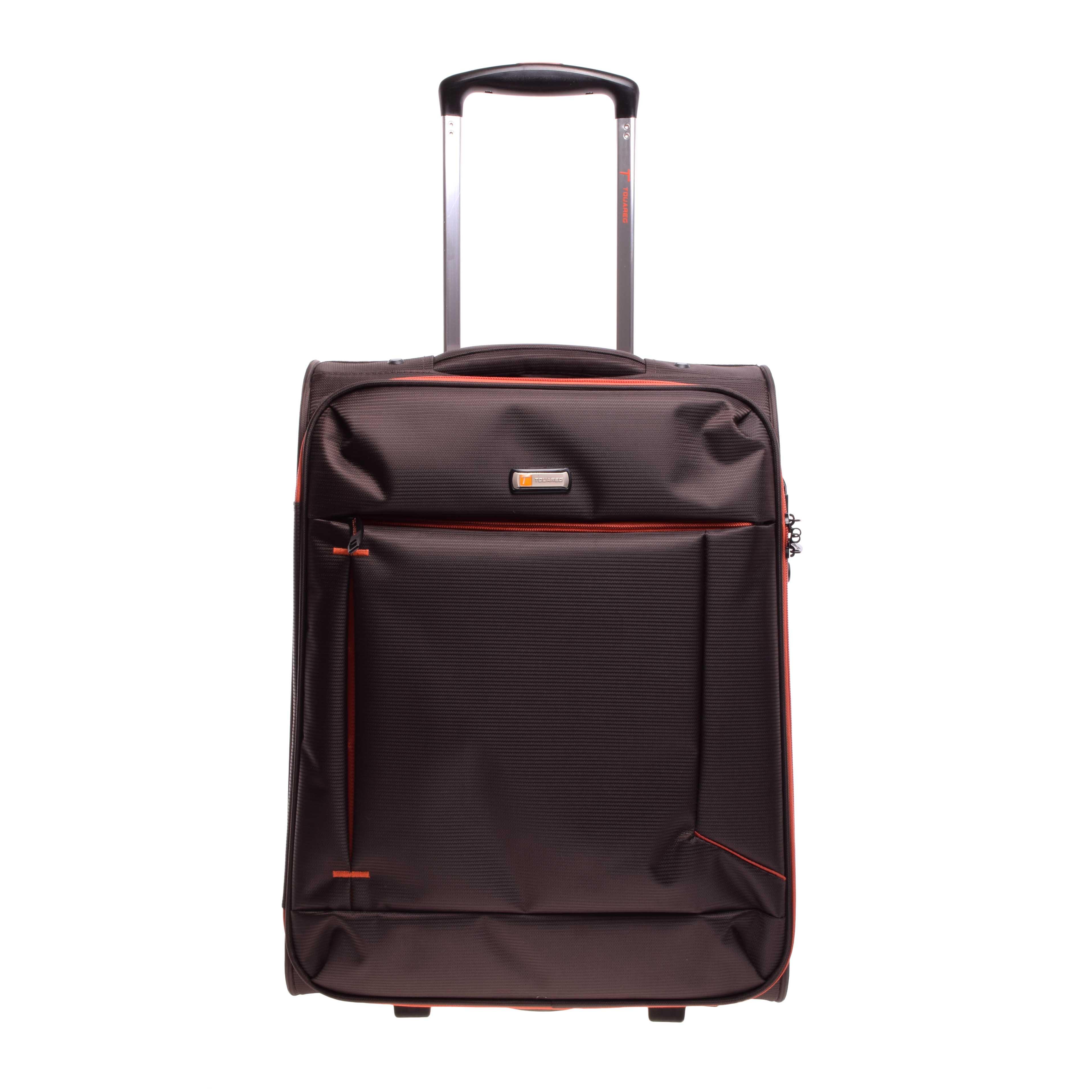 Touareg Nagy Méretű Bőrönd Kávé Szín - NAGY MÉRETŰ BŐRÖNDÖK - Táska  webáruház - Minőségi táskák mindenkinek 620eb5e6db