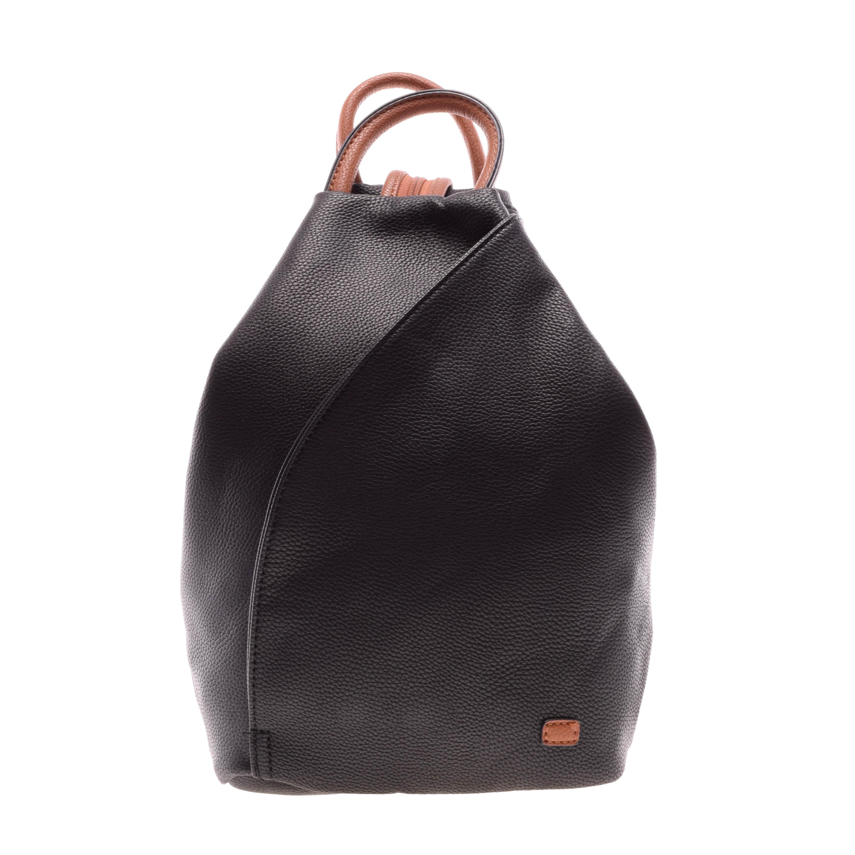 Női Barna-Fekete Műbőr Átalakítható Hátizsák - NŐI TÁSKÁK - Táska webáruház  - Minőségi táskák mindenkinek 8e32d3fe4d