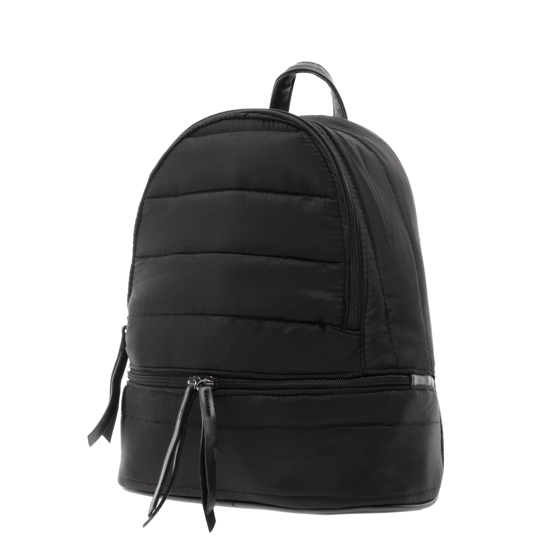 USF Női Fekete Steppelt Hátizsák - NŐI TÁSKÁK - Táska webáruház - Minőségi  táskák mindenkinek 3cf93cef80