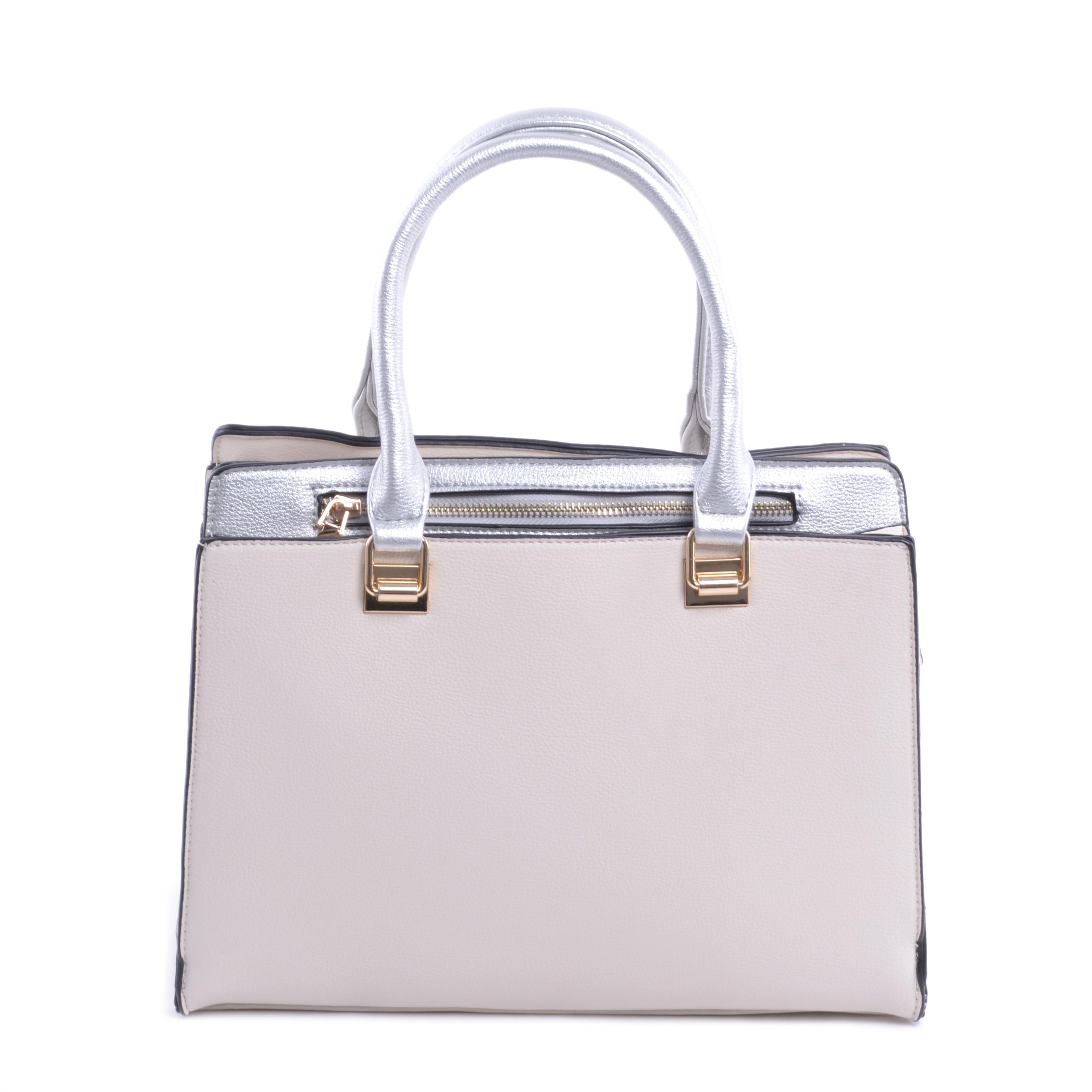 Bézs Női Műbőr Kézitáska - Kézitáskák - Táska webáruház - Minőségi táskák  mindenkinek b8ff671d4e