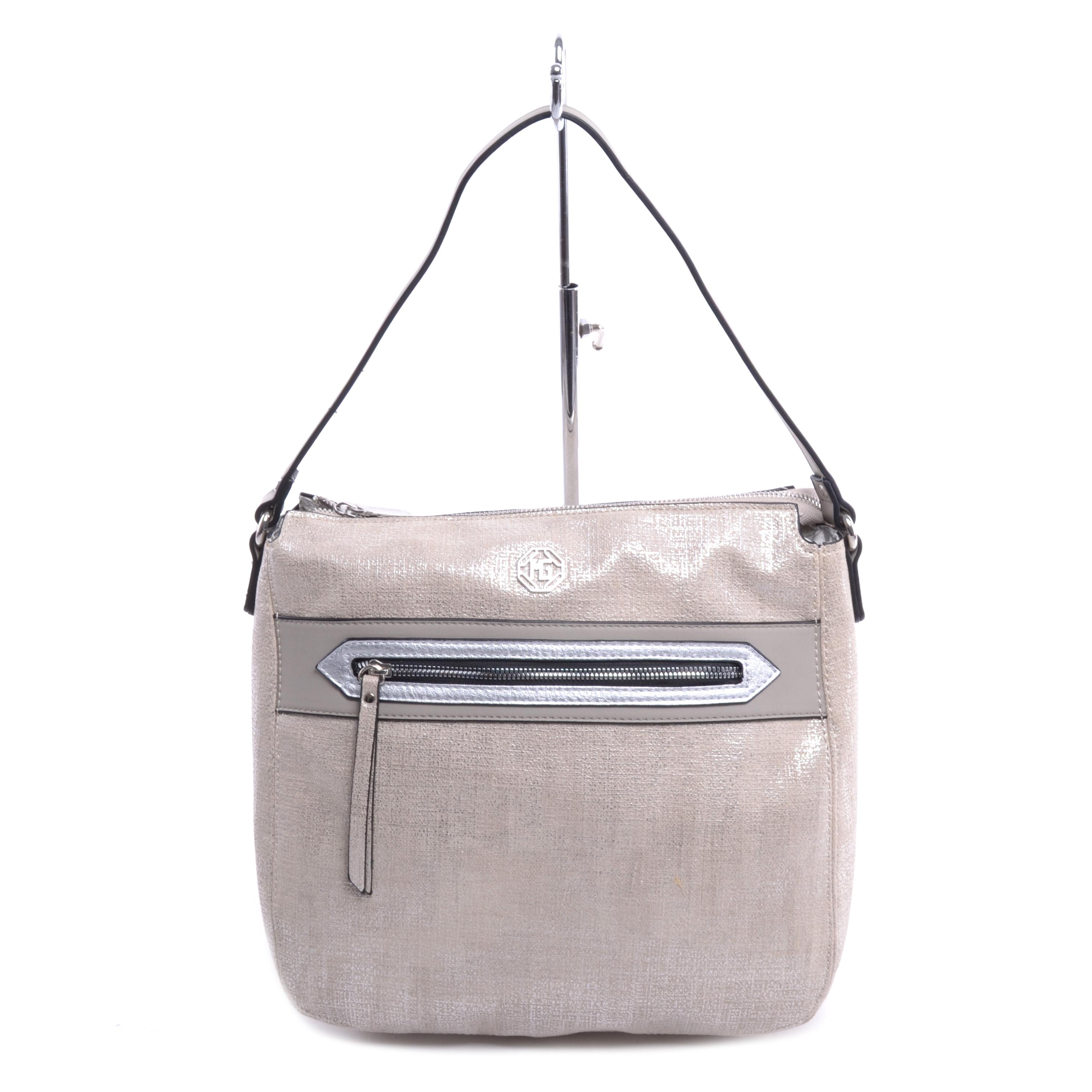 Marina Galanti Bézs Női Műbőr Válltáska - Válltáskák - Táska webáruház - Minőségi  táskák mindenkinek 5ce762208d