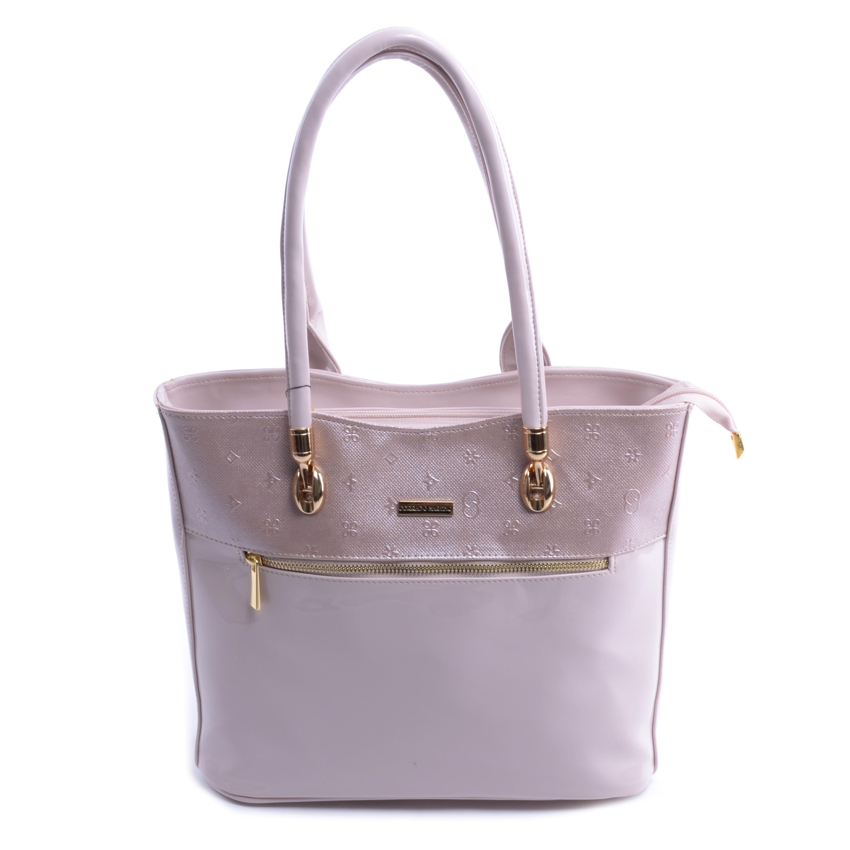 6462bb907ea3 Prestige Rózsaszín Női Rostbőr Válltáska - Válltáskák - Táska webáruház - Minőségi  táskák mindenkinek