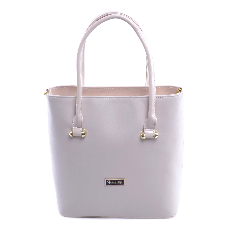 Prestige Női Műbőr Válltáska Bézs - Válltáskák - Táska webáruház - Minőségi  táskák mindenkinek 1c93e2ba3b